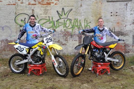 Celbo Racing Team klaar voor nieuw seizoen