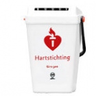 Collecte Hartstichting