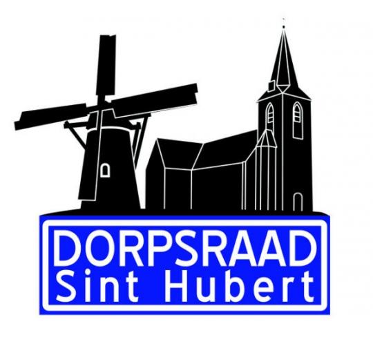Samen voor een HARTstikke veilig Sint Hubert