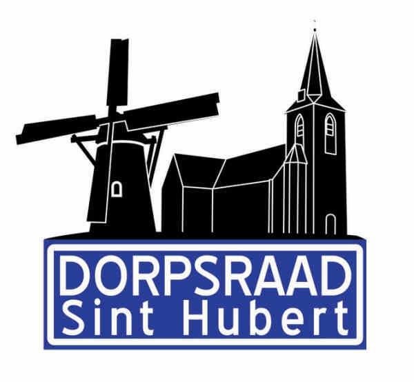 Nieuws van de Dorpsraad Sint Hubert