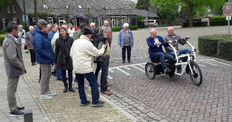 Geslaagde open dag ZorgSchakel Sint Hubert