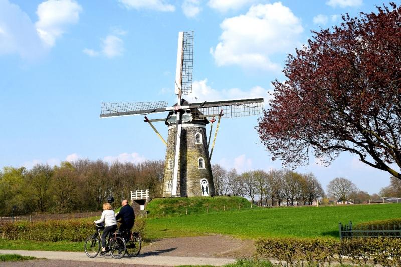Zondag 5 mei opening Kunstroute door en over Sint Hubert