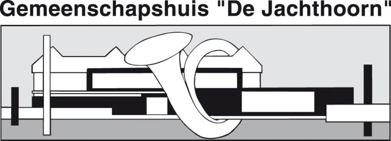 Gemeenschapshuis 'De Jachthoorn' gesloten op Hemelvaartsdag en Pinksteren