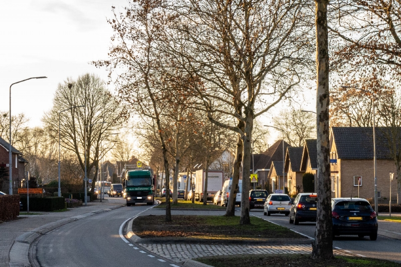 Informatieavond over plan N264 in Sint Hubert