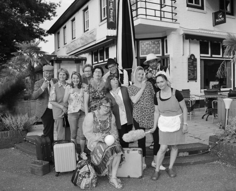Musical Hotel Hommelus