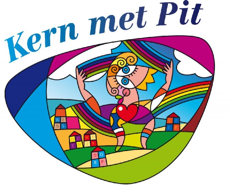 Schoolpleinproject Sint Hubert geselecteerd als deelnemer  Kern met Pit editie 2020!