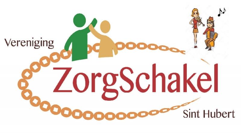 Vereniging ZorgSchakel Sint Hubert organiseert: Muziek op straat