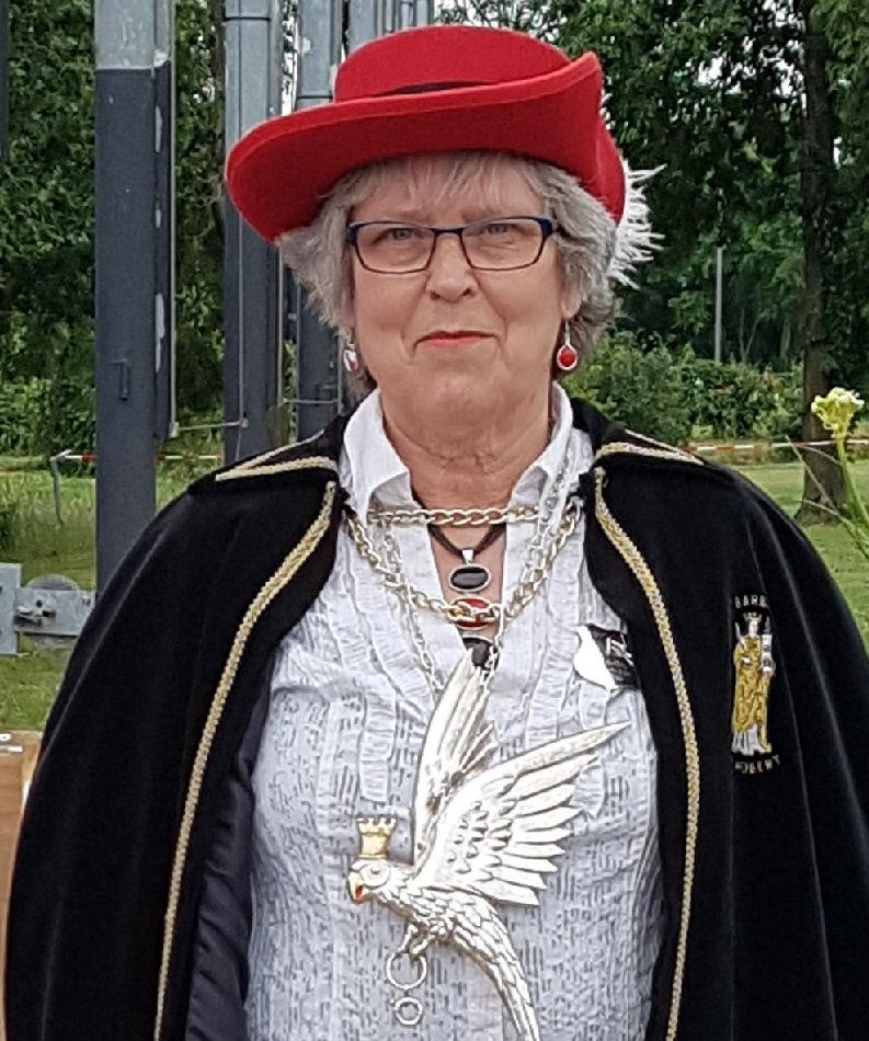 In 2020 geen Koningschieten bij het St BarbaraGilde uit Sint Hubert