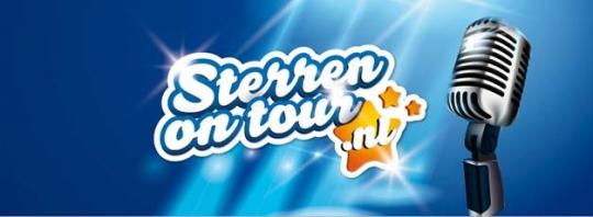 Sterren On Tour komt naar St. Hubert
