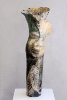 RoBa opent kunstjaar 2013 met schilderijen, brons en keramiek
