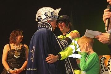 Superbok Theyke: Theo de Wit
